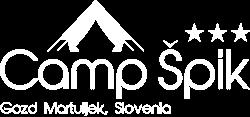 Kamp Špik